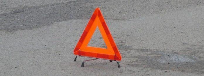 В Липецкой области в жуткой аварии погибло трое людей