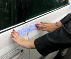 Должница из Твери пыталась продать автомобиль в Геленджике