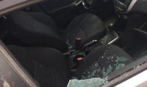 В Липецке из машины украли сумку  с деньгами