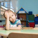 Под Смоленском мама «забыла» забрать дочку из детского сада