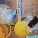 Житель Твери спрятал мобильник в банку с медом, чтобы передать его в колонию