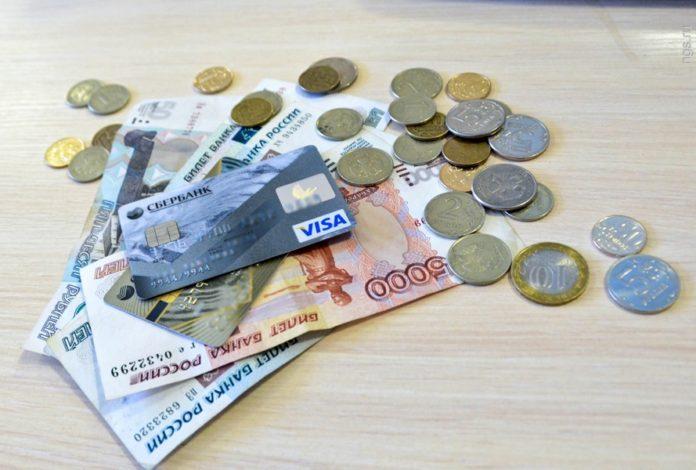 В Смоленске подруга украла у своей подруги-пенсионерки пенсию