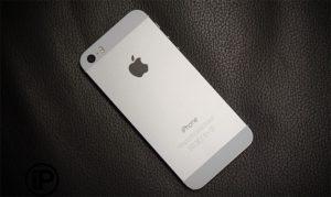 Полиция Саранска ищет местную жительницу, укравшую iPhone 5C