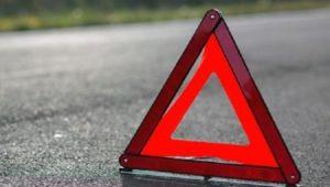 В Мордовии столкнулись каток и большегруз: один из водителей в коме