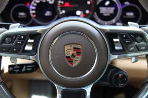 В Татарстане украли три элитные иномарки: Porsche, Infiniti и BMW