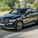 Новый Mercedes-AMG GLC43 успешно завершил финальные тесты