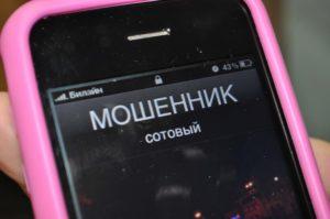 135000 рублей списали мошенники с карты жительницы Чебоксар