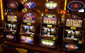 Игровые слот-автоматы бесплатно онлайн