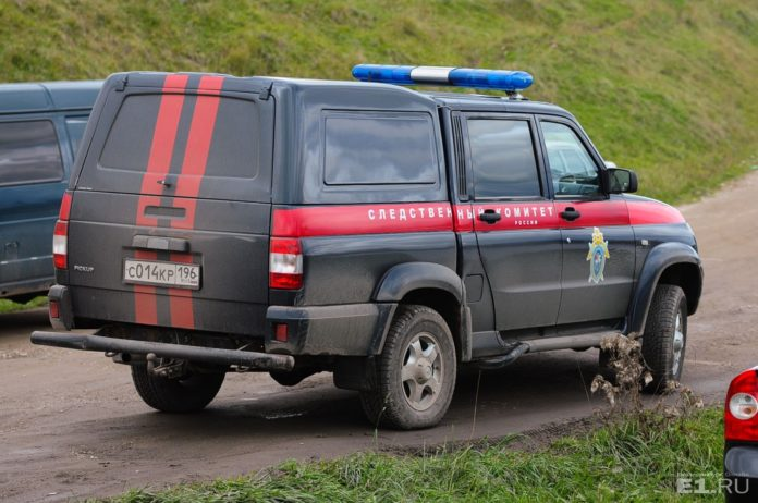 В Липецке в подвале дома обнаружили труп мужчины