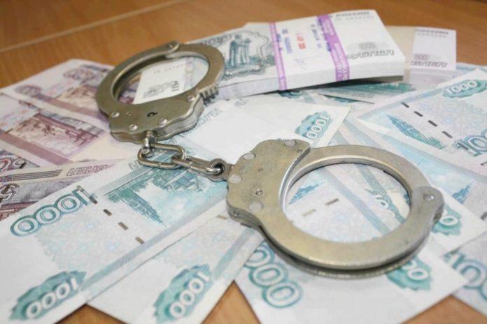 Жительница Белгорода украла у знакомого 70 000 рублей