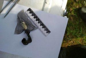 В Казани полицейские задержали двух закладчиков «синтетики»