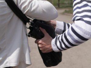 Полиция Казани обезвредила грабителя из Кировской области