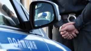 В Мордовии пьяный сельчанин угнал трактор