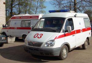 В Мордовии в результате ДТП пострадали несколько человек