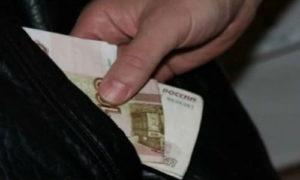 В Азнакаево лжеработники газовой службы украли у пенсионерки 95 тысяч рублей