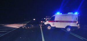 Водитель «ВАЗа» сбил насмерть бегущего пешехода в Чувашии