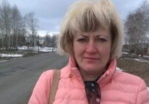В Чувашии ищут женщину, пропавшую по дороге в больницу