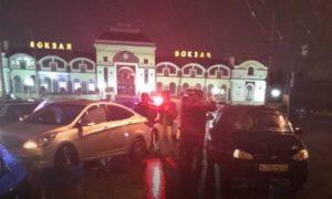 В Чебоксарах Skoda и «Лада» сбили одну женщину-пешехода