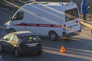 Под Липецком в аварии погиб 35-летний водитель