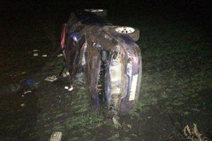 Житель Липецка погиб в своей машине в Тамбовской области