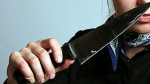 В Иваново сожительница пырнула ножом своего сожителя