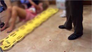 Житель Брянска устроил резню в секс-шопе Анапы