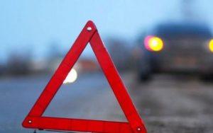 В поселке под Брянском водитель ВАЗ протаранил мотоблок