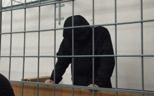 Осудили убийцу брянского таксиста