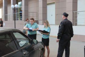 В Смоленске у предпринимателя-задолженника по зарплате арестовали автомобиль
