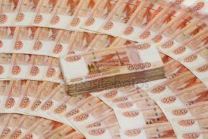 В пригороде Белгорода украли миллион рублей