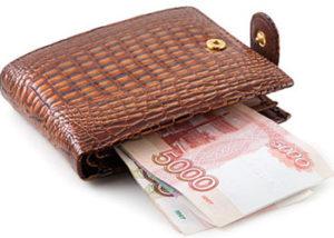 В Твери на АЗС украли кошелек с крупной суммой