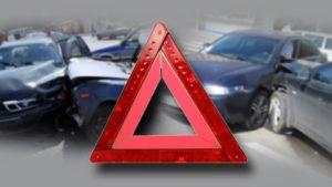 В Кургане водитель сбил трех женщин у пешеходного перехода