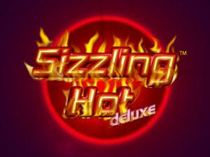 Игровой автомат «Sizzling Hot Deluxe» и его особенности
