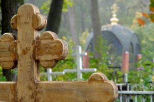 Богородского чиновника будут судить за «кладбищенские поборы»