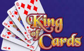 Магическая сила игрового автомата онлайн «King Of Cards»