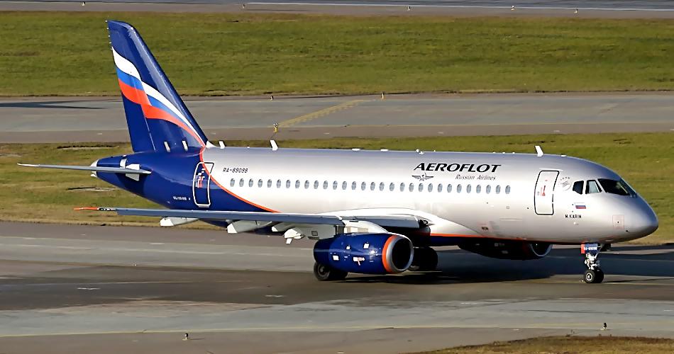 Первые рейсы из столицы в Саранск