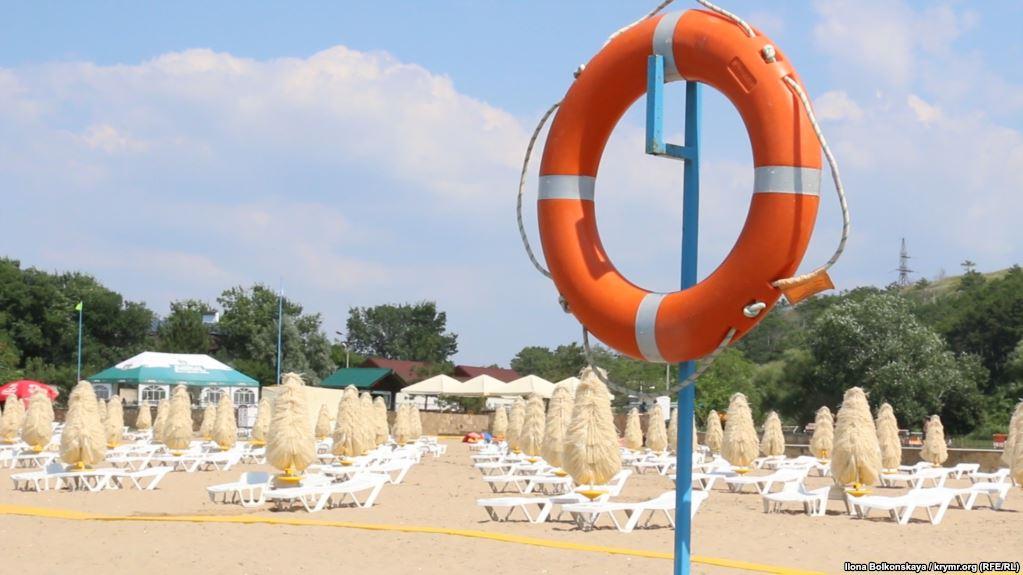 Предложено запретить чиновникам ездить на отдых в «санкционные» страны