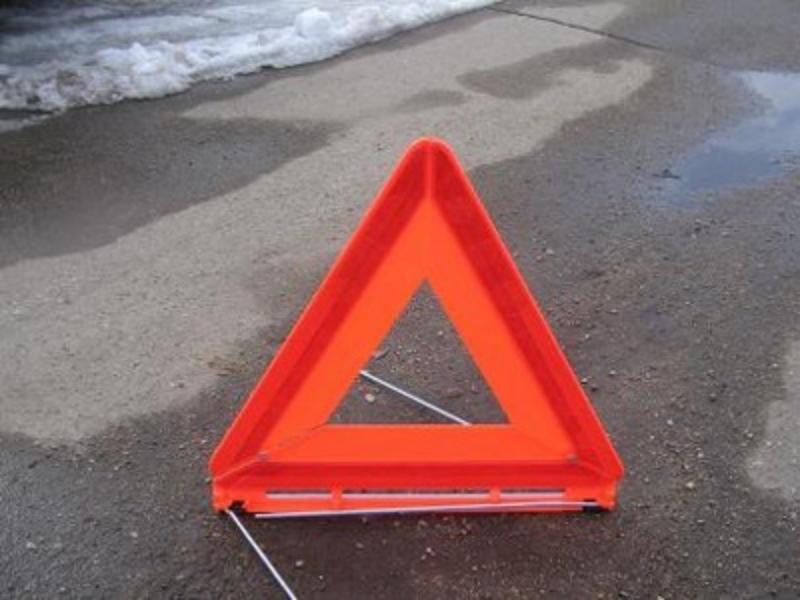 Пьяный водитель без прав устроил ДТП в Шатковском районе