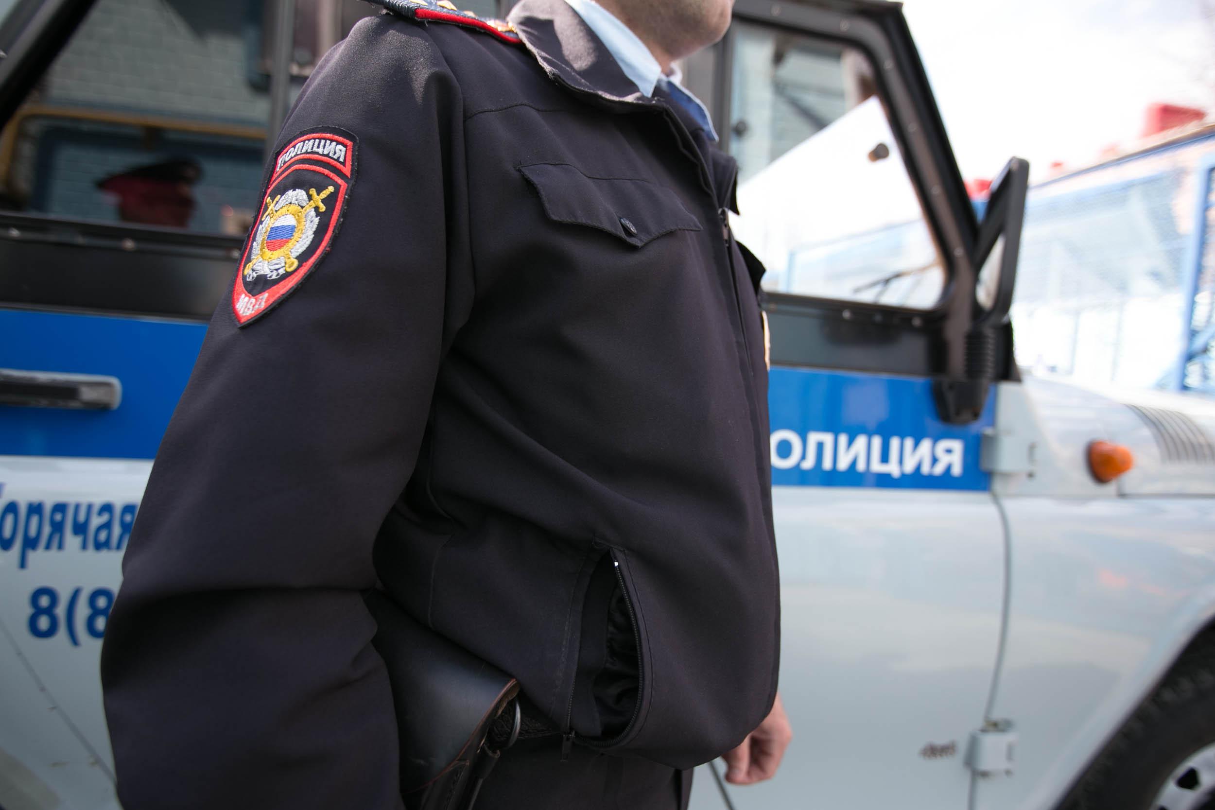В Канищево у подростка пьяный грабитель отобрал портативную аудиосистему