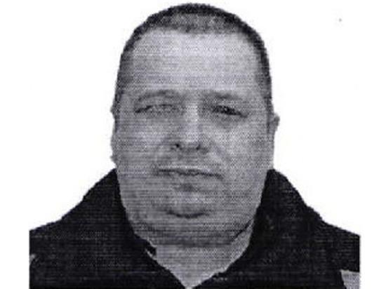 В Чебоксарах правоохранители разыскивают 46-летнего преступника