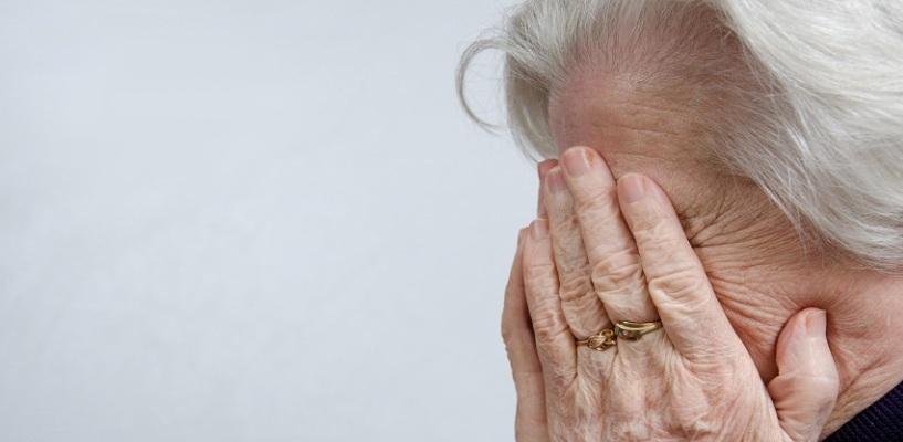 В Чувашии у 79-летней пенсионерки обманом похитили 180 тысяч рублей