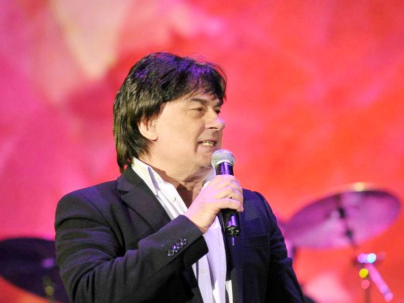 Концерт Александра Серова в Чебоксарах переносится на октябрь 2018 года
