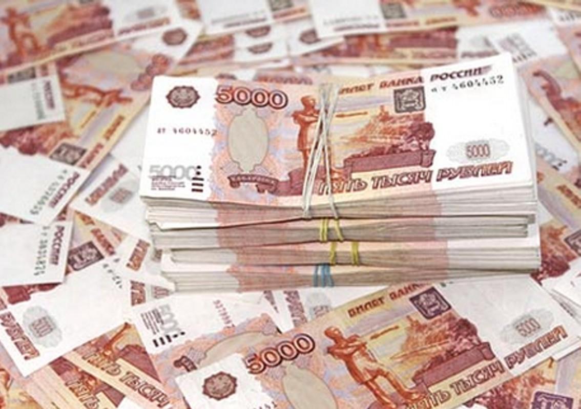 В Нижнем Новгороде экс-сотрудник районной администрации присвоил около 3 млн руб.