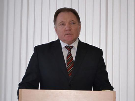 В Чувашии бывший глава администрации Алатыря взят под стражу в зале суда