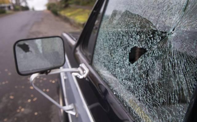 Нетрезвый водитель устроил погоню со стрельбой в Нижегородской области