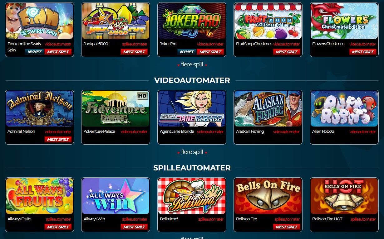 Преимущества и особенности игровых автоматов Игрософт в казино Вулкан Гранд