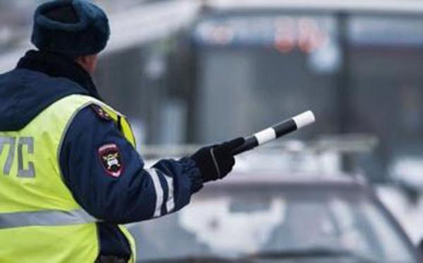 В пятницу и эти выходные в Рязани будут «ловить» нетрезвых водителей