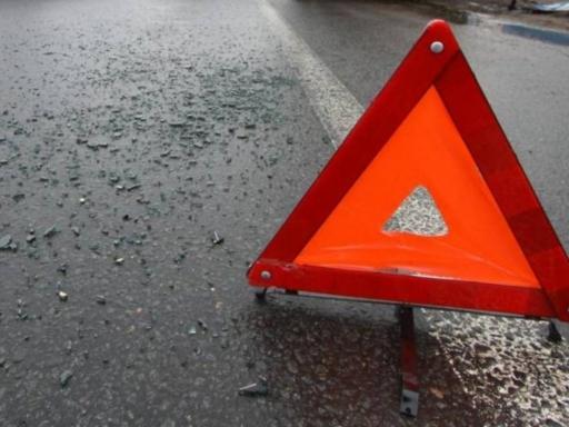 В Рязани в ДТП пострадали шесть человек, в том числе 10-месячный ребёнок