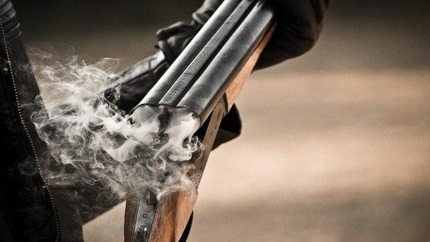 Пьяный житель Чувашии открыл стрельбу из ружья во дворе своего дома