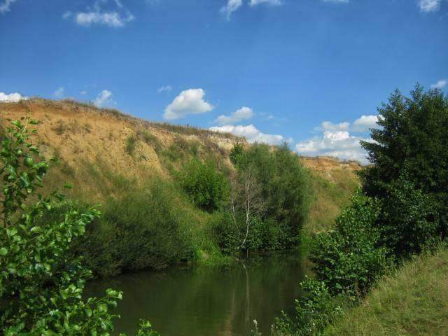 В Рязанской области во время купания в реке Плетёнка утонул 8-летний мальчик